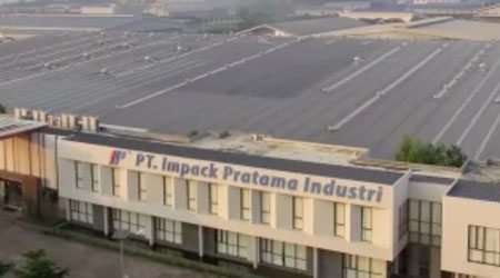 Impack Pratama Corporate Profile